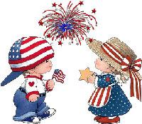 patriotickids